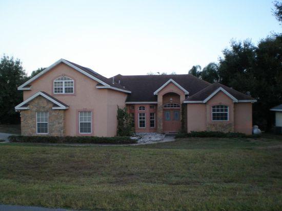 14028 Vista Del Lago Blvd, Clermont, FL 34711