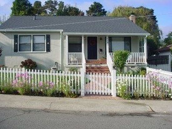 516 Cypress Ave, Millbrae, CA 94030