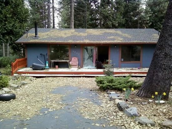 5247 Hilltop Ct, Grizzly Flats, CA 95636