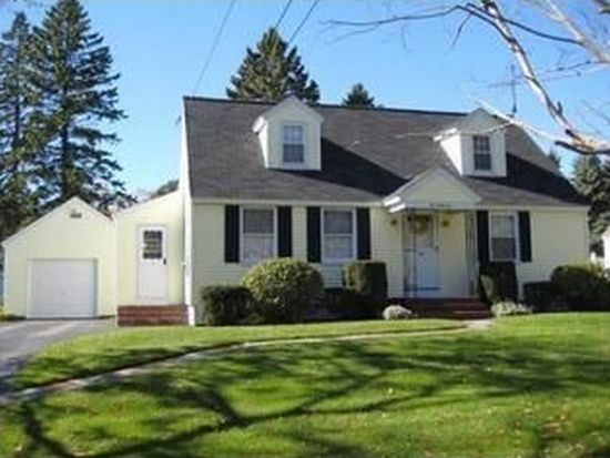 445 Johnson St, North Andover, MA 01845