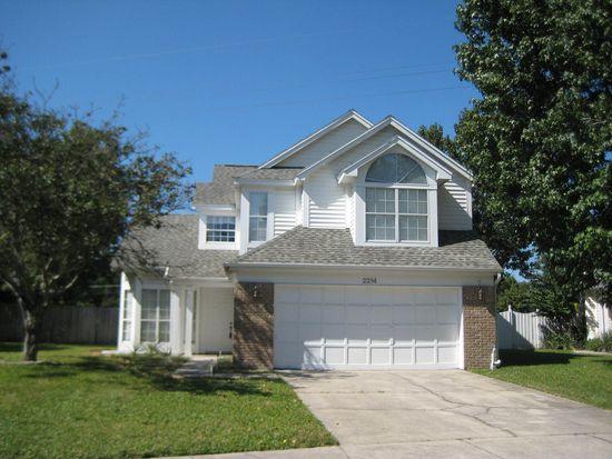 2214 Maryday Ct, Orlando, FL 32812