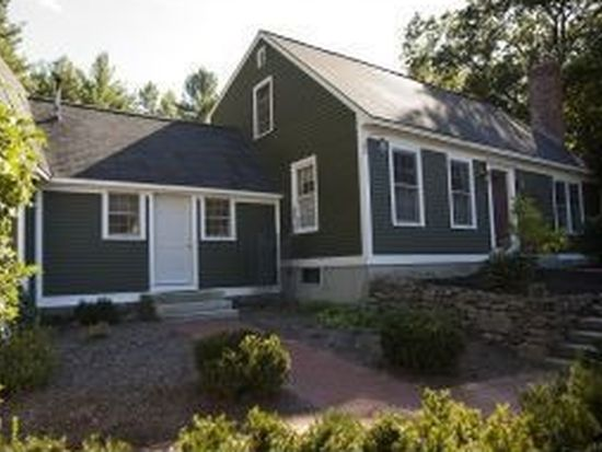 153 County Rd, Bedford, NH 03110