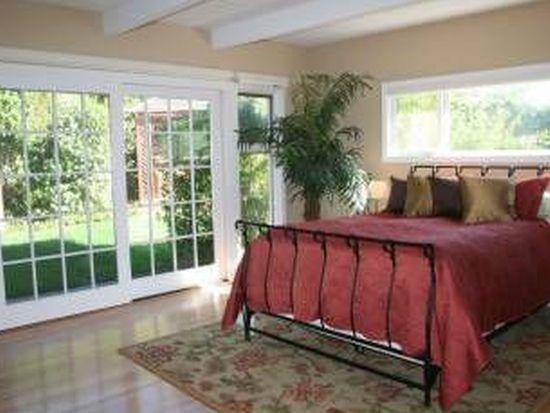 132 Lochinvar Rd, San Rafael, CA 94901