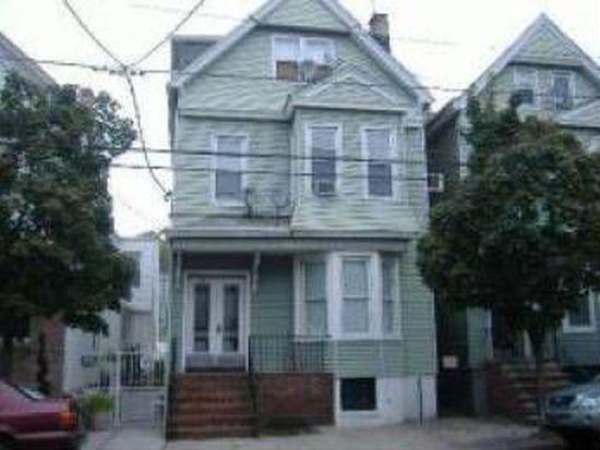 22 Warwick St, Newark, NJ 07105