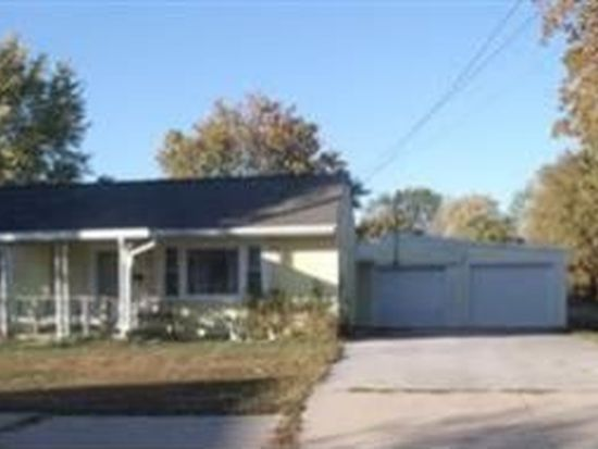 131 Wall St, Brookville, OH 45309