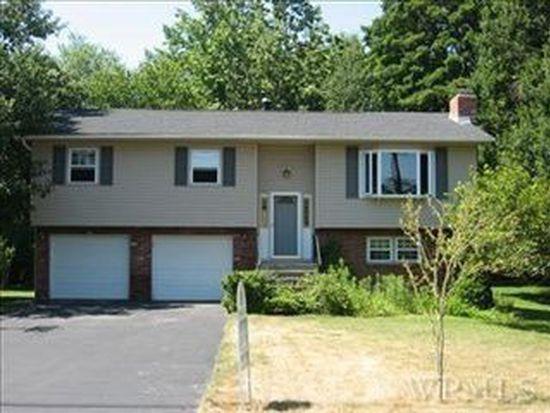 99 Sutton Park Rd, Poughkeepsie, NY 12603
