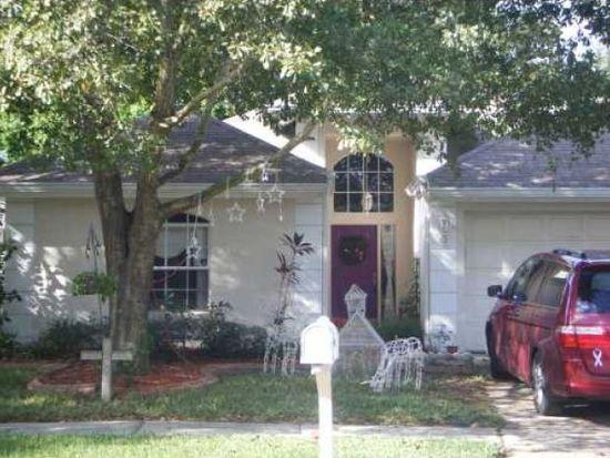 1506 Little Brook Ln, Brandon, FL 33511