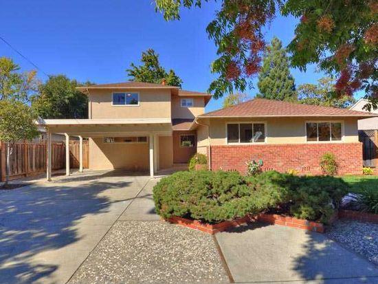 907 Mockingbird Ln, Sunnyvale, CA 94087