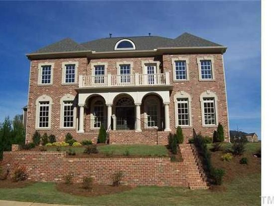 2009 Wild Waters Dr, Raleigh, NC 27614