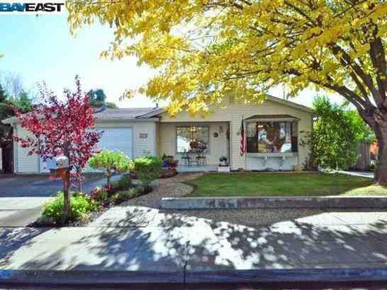 5879 Idlewild Ave, Livermore, CA 94551