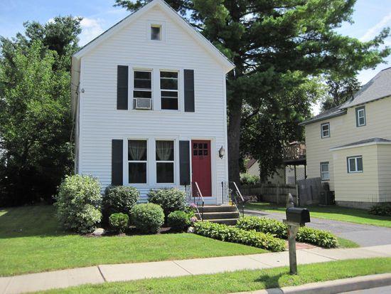 12 Newton Ave, Saratoga Springs, NY 12866