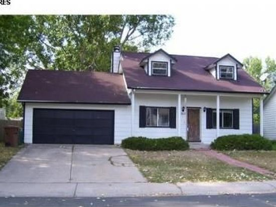 707 Pear St, Fort Collins, CO 80521