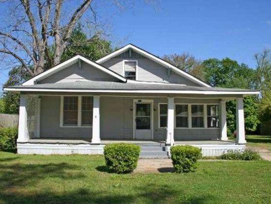 111 E Calhoun St, Thomasville, GA 31792