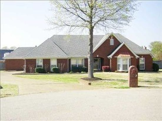 3357 Ann Welting Cv, Memphis, TN 38133
