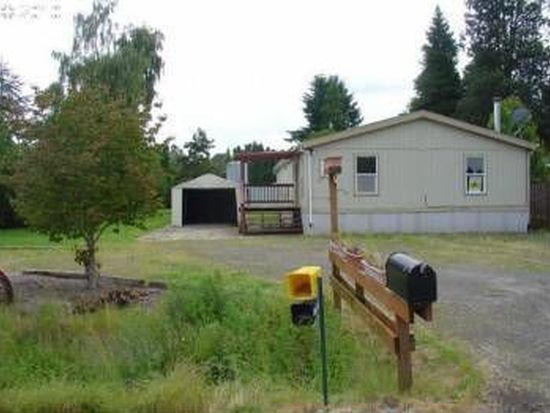 26190 S Bolland Rd, Canby, OR 97013
