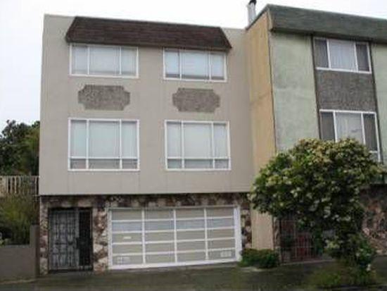 2621 Alemany Blvd, San Francisco, CA 94112