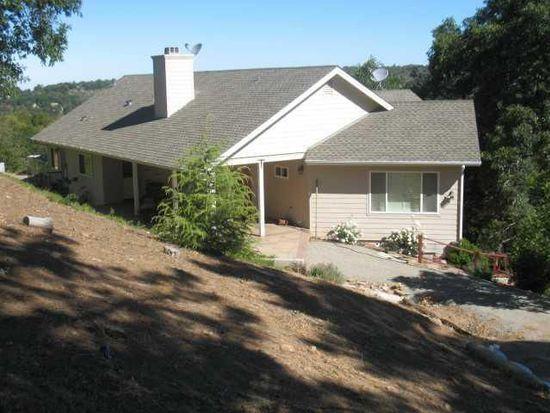 996 Toyon Mountain Ln, Julian, CA 92036