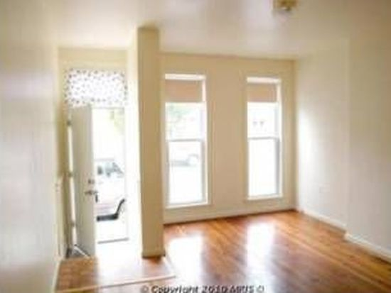 1913 N Payson St, Baltimore, MD 21217