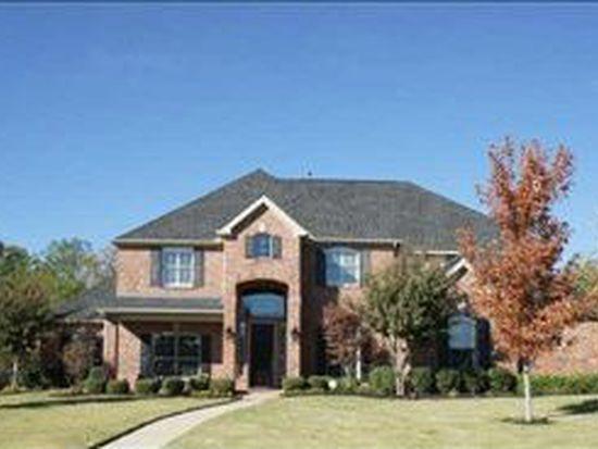830 Deer Hollow Blvd, Southlake, TX 76092