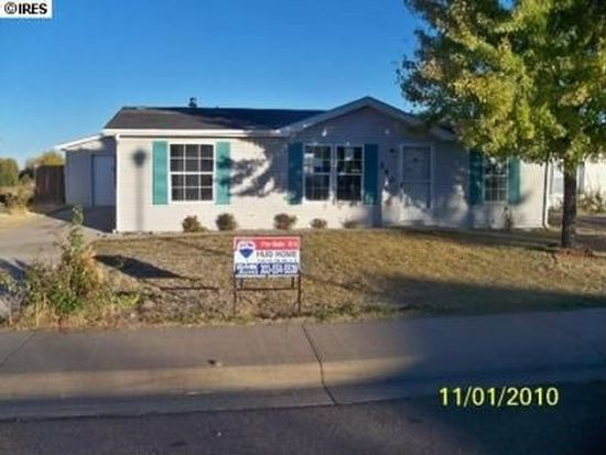 250 32nd Ave, Greeley, CO 80631