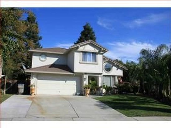 1198 Formosa Ridge Dr, San Jose, CA 95127