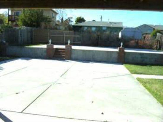 1025 Sheridan St, Vallejo, CA 94590