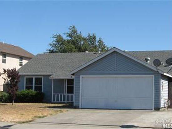 1531 Montebello Dr, Suisun City, CA 94585