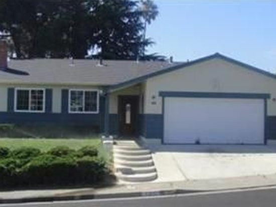 107 Amherst Ave, Vallejo, CA 94589