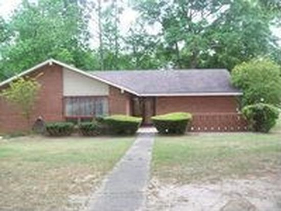 3530 Califon Dr, Columbus, GA 31906