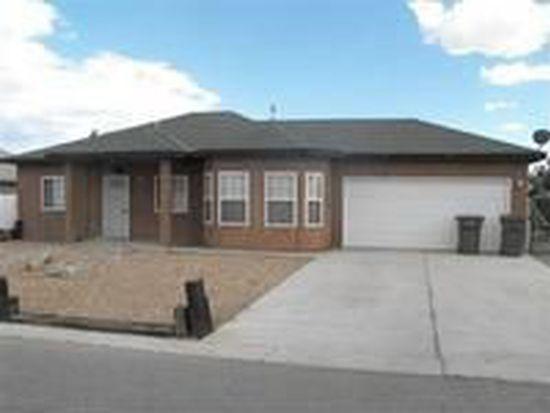 3408 Pimlico Pl SW, Albuquerque, NM 87105