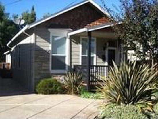1029 Garland Ave, San Jose, CA 95126