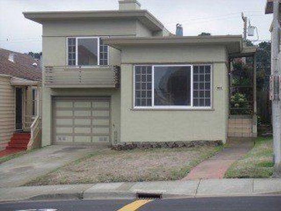 415 Southgate Ave, Daly City, CA 94015