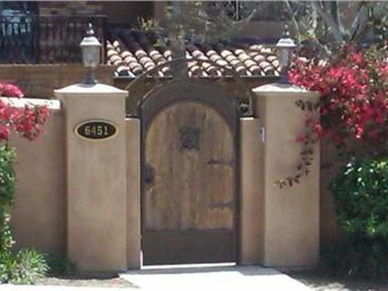 6451 La Jolla Scenic Dr S, La Jolla, CA 92037