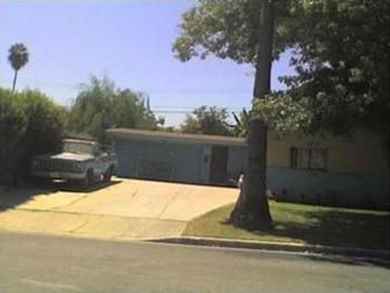 18208 Madonna St, Rowland Heights, CA 91748