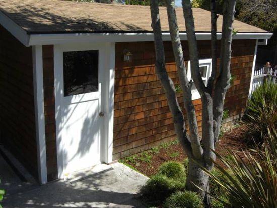 309 Willow Ave, Corte Madera, CA 94925