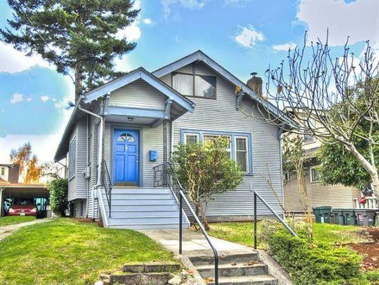 4006 Burke Ave N, Seattle, WA 98103