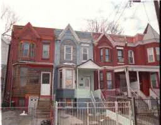 272 1/2 N 7th St, Newark, NJ 07107