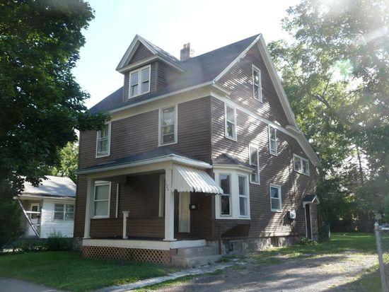 124 Warner St, Rochester, NY 14606