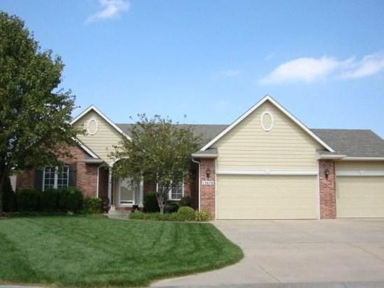 13678 W Highland Springs Ct, Wichita, KS 67235
