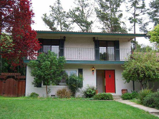 15790 Rica Vista Way, San Jose, CA 95127