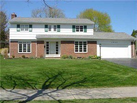 1940 Highland Ave, Rochester, NY 14618
