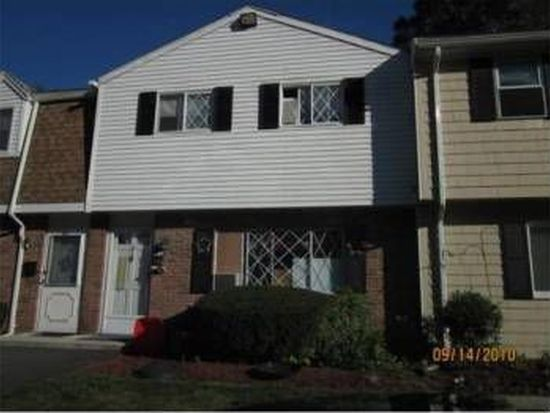 21 Orchard Ave UNIT H, Haverhill, MA 01830
