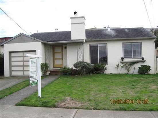 749 Stewart Ave, Daly City, CA 94015