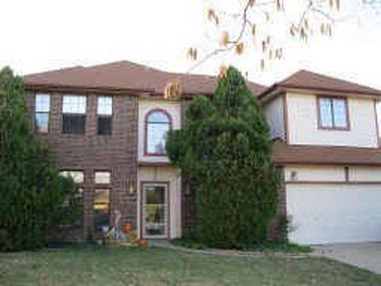 3221 Ferncrest Ct, Grand Prairie, TX 75052