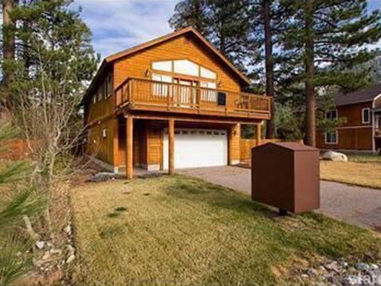 2233 Blitzen Rd, South Lake Tahoe, CA 96150