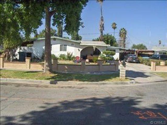 7435 Santa Rosa Way, Riverside, CA 92504