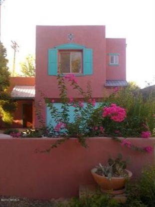 5146 E Calle Vista De Colores, Tucson, AZ 85711