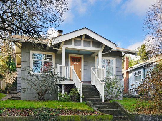 121 Martin Luther King Jr Way E, Seattle, WA 98112