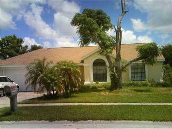 2244 Opal Dr, Orlando, FL 32822