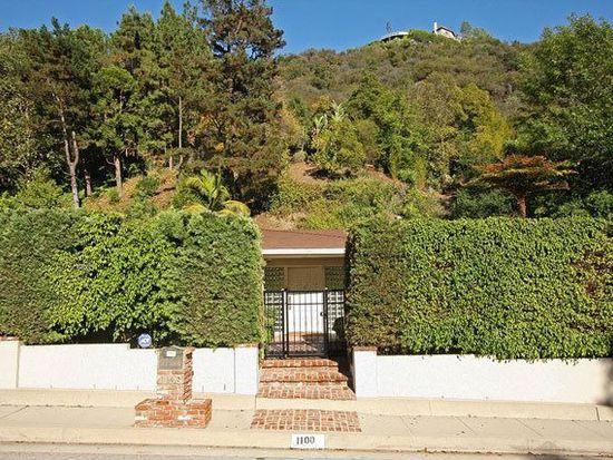 1100 Roscomare Rd, Los Angeles, CA 90077